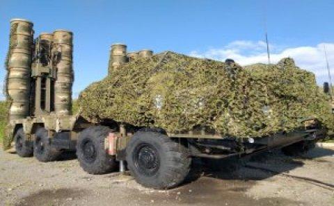 """""""Müharibə başlasa Azərbaycan Naxçıvandan Ermənistanın S-300 komplekslərini vuracaq..."""""""