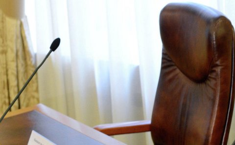 Kürdəmir Dövlət Aqrar İnkişaf Mərkəzinin direktoru vəzifəsindən azad edilib