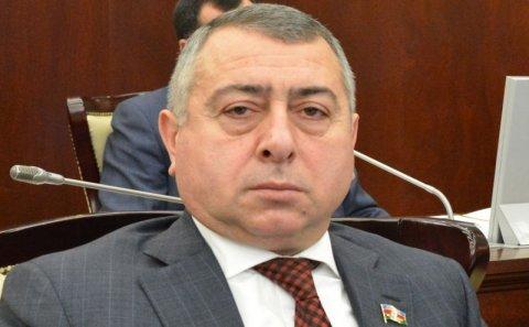 Deputat ələ keçirdiyi sərvəti İstanbula daşıyıb - İDDİA