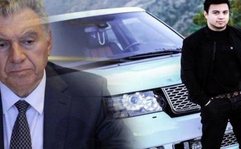 """Əli Həsənovun kürəkəninin Almaniyadakı biznesi – """"Gelandewagen""""lə 2 nəfəri öldürən Nailin atasıdır (FOTOFAKT)"""