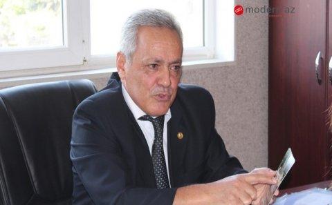 """Keçmiş deputat: """"Heydər Əliyevin verdiyi çörək onların burnundan gəlsin!"""""""