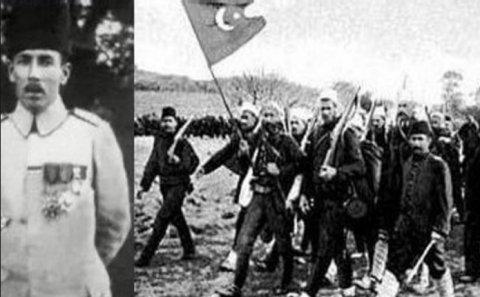 Alimdən SENSASİON İDDİA: Türklər Bakını azad edərkən bolşeviklərlə GİZLİ İTTİFAQDA olublar