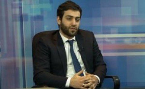 Ermənistan prezidenti Rusiya vətəndaşını özünə müşavir təyin edib