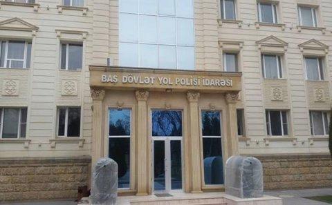 """""""Qaydaları pozan sürücülərə etirazınızı bildirin"""" - DYP əhaliyə səsləndi"""