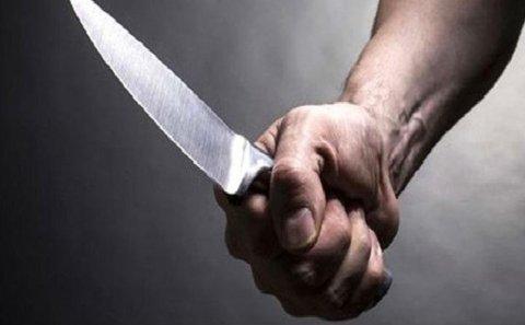 Beyləqanda qətl hadisəsi - Ər arvadını boşandığı üçün öldürdü