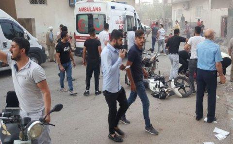 Terroçular Türkiyənin 8 dinc sakinini öldürdü
