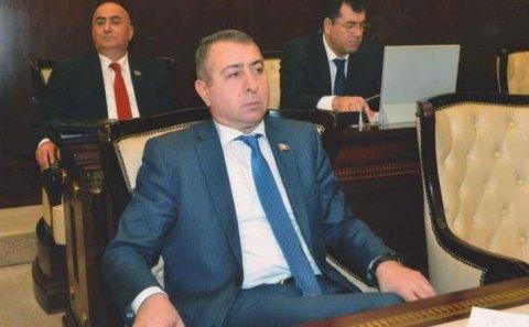 Rafael Cəbrayılov prokurorluğa çağırıldı