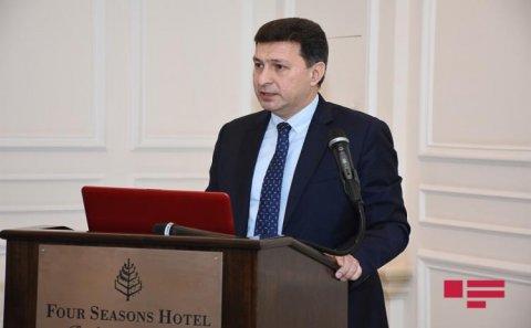 """""""Azərbaycanda hər il 400-dək insan həyatına son qoyur"""" – Rektor"""