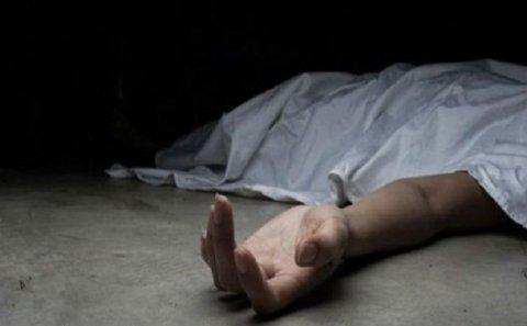 Bakıda 61 yaşlı kişi çaydanla öldürüldü