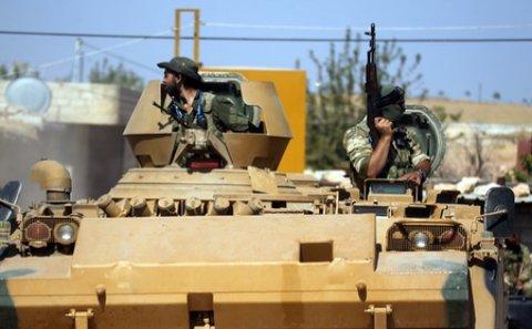 Suriyada Türkiyəyə qarşı neçə azərbaycanlı döyüşür - şok detallar