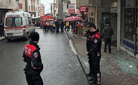 Türkiyədə həkim azərbaycanlı həmkarını güllələdi