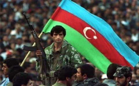 Azərbaycan bayrağında İslam rəmzi niyə aşağıdadır? -Gözlənilməyən izah…