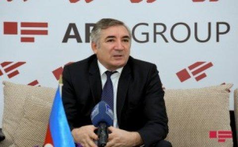 """""""Yerli seriallar gənc nəslin tərbiyəsini pozur"""" – MTRŞ sədri"""