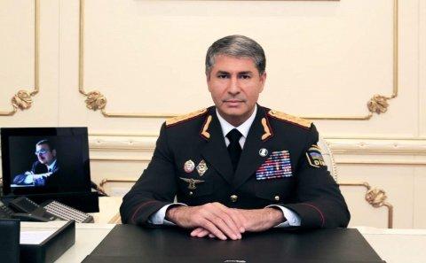 Nazir polkovniki generalın yerinə təyin etdi