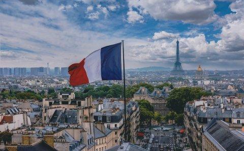 Fransada dayələr tətil edir