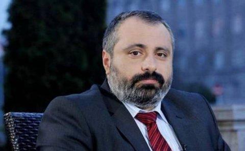"""Separatçıdan Paşinyanın arvadına dəstək:  """"Mehriban Əliyeva gəlsin, amma..."""""""