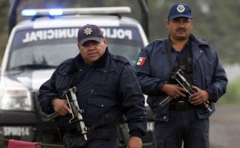 Prezident iqamətgahının yanında atışma: 4 ölü...