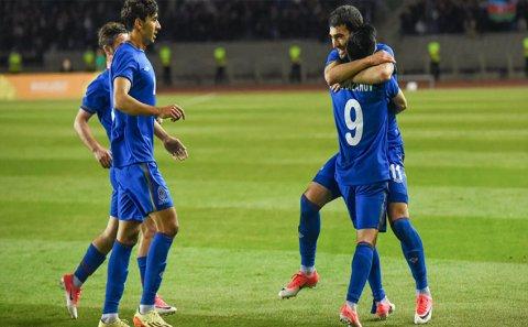 Azərbaycan millisinin sabiq futbolçusu həbs edildi