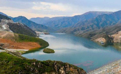 Azərbaycanın su ehtiyatları daha 15 faiz azala bilər (RƏSMİ)