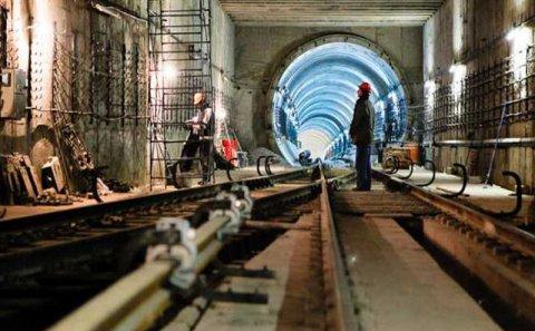 Növbəti metrostansiyada tikinti işləri yekunlaşdı - Açılış vaxtı bəlli oldu