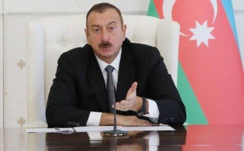 Nə üçün Türkiyə buna milyardlar xərcləməlidir? - Prezident