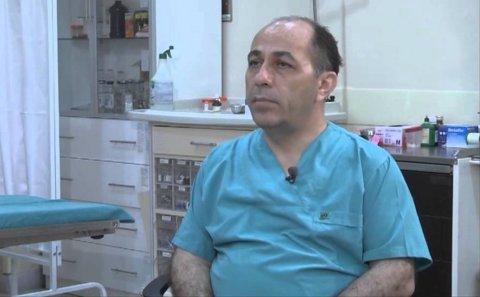 Adil Qeybulla ÜST-ə məktub yazdı: Koronanın dərmanı budur