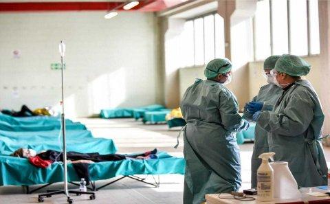 Dünyada koronavirusdan ölənlərin sayı 70 mini ötdü
