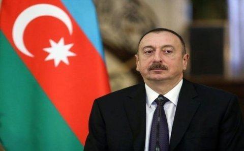 İlham Əliyev naziri vəzifəsindən azad etdi - SƏRƏNCAM