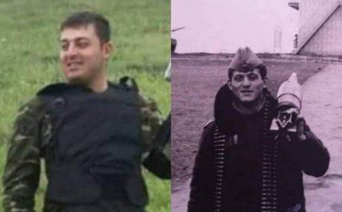 Qəzada həlak olan Ceyhun Aprel döyüşlərinin iştirakçısı imiş...