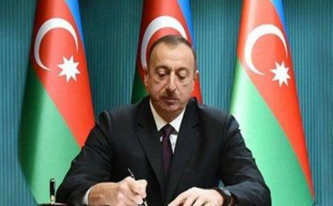 Prezident imzaladı - Bu qaydaları pozanlar 1000 MANATADƏK cərimələcənək