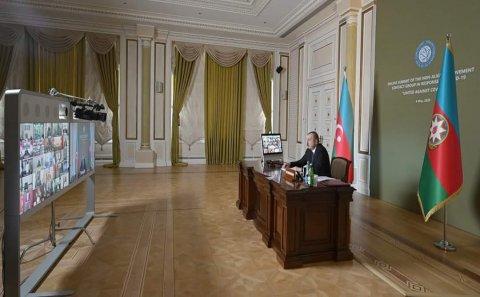 Prezident İlham Əliyevin qlobal liderliyi və qlobal baxışı: BMT Baş Assambleyasının xüsusi sessiyası