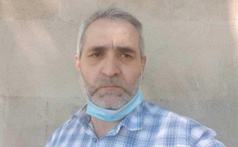 """""""Evdə boğula-boğula 4 gün testin cavabını gözlədim"""""""