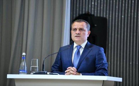 """Təhsil naziri Ceyhun Bayramova MÜRACİƏT- """"Məktəbin mikroərazisi"""" nə demək?"""