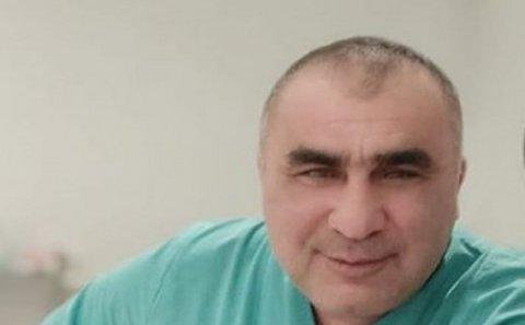 Azərbaycanda daha bir həkim koronavirusun qurbanı oldu - FOTO