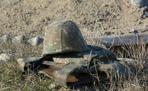 Ermənistan daha 3 hərbçinin yaralandığını etiraf etdi