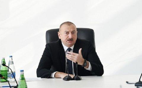 20 Yanvar əlilindən Prezidentə MÜRACİƏT