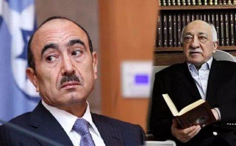 """""""Əli Həsənovun FETO ilə birbaşa əlaqələri olub"""" — Mehman Əliyev"""