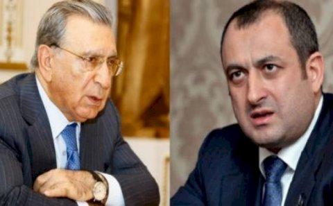 """AMEA-dan Adil Əliyev haqda sərt ittiham: """"Müəmmalı keçmişini..."""""""