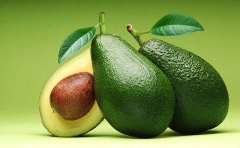 Keçəlləşmənin qarşısını alan bitki-Avokado