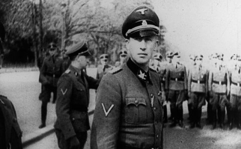 Hitleri qorxuya salan