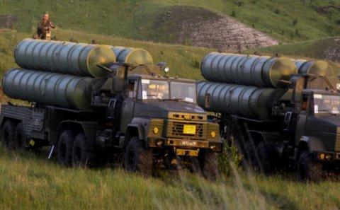 Türkiyə S-400-lərini bu mövqelərə yerləşdirəcək - Yunanıstana qarşı...