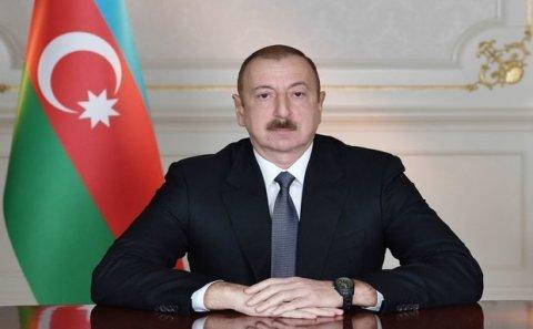 İlham Əliyevdən komendant rejimi ilə bağlı SƏRƏNCAM