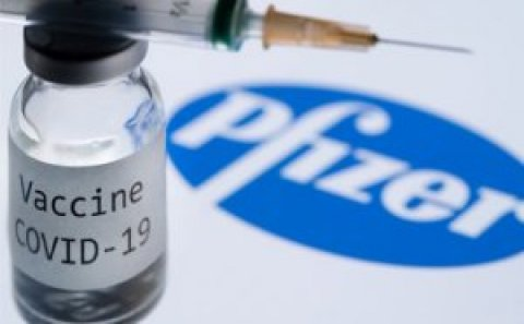 """İsraildə """"Pfizer"""" vaksini vurulan 13 nəfər üz iflici olub"""