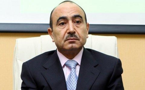 Əli Həsənov Azərbaycana gətirildi