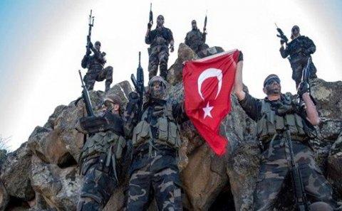 Ermənilər şokda: Türk hərbçiləri Ermənistana girib...