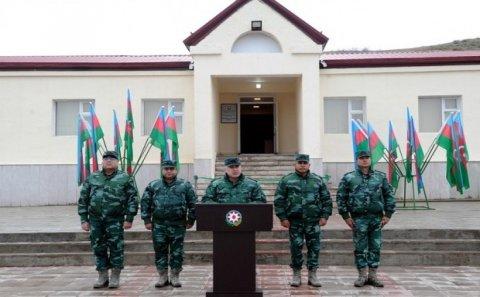 Generaldan Azərbaycan-Ermənistan sərhədi ilə bağlı AÇIQLAMA