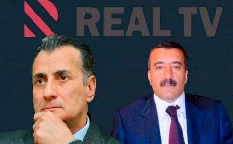 Vergi Xidməti Real TV-nin sahibini məhkəməyə verdi – 2,8 milyon manata görə...