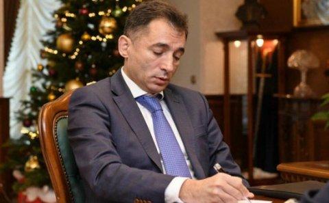 Azərbaycanın səfirinə cinayət işi açıldığı iddia olunur