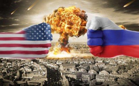 ABŞ-Rusiya savaşı zamanı mümkün itki sayı hesablandı - İlk saatlardaca 90 milyon nəfər!..