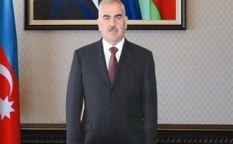 Vasif Talıbov onu sədr müavini TƏYİN ETDİ